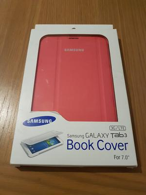 Samsung Notebook Cover for Galaxy Tab 3 7 inch - Pink