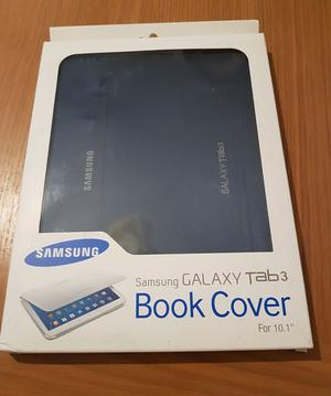 Samsung Notebook Cover for Galaxy Tab  inch - Metallic