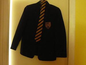 School Uniform + tie