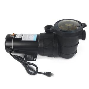 "New 1 HP Pump Above Ground swimming Pool filter 1.5"" port hi"
