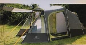 Outdoor Revolution Scenic 5 Berth Tent. Not used