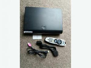 Sky+HD box and Remote Control with viewing card
