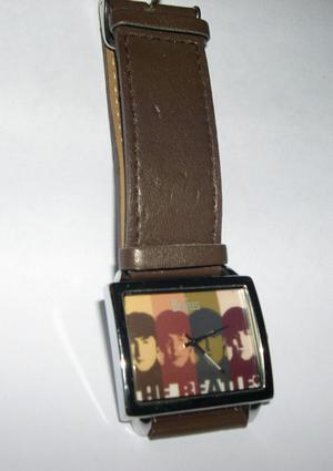 THE BEATLES OFFICIAL APPLE WATCH