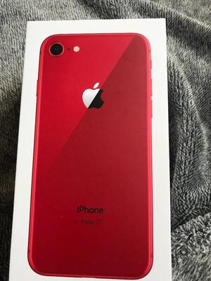 iPhone 8 brand new never used