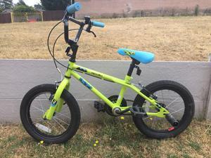 "Apollo Ace Kids Bike 16"" wheel"