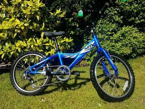 GIANT MTX 125 mountain bike (age 5 -10)