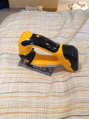 JCB Planer tool with real sound effects and just needs new b