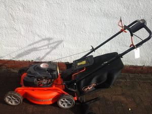 Ariens Razor 21 Self propelled Petrol Lawnmower... SERVICED