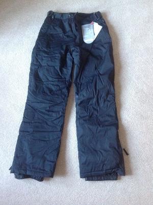 Brand new ladies ski trousers