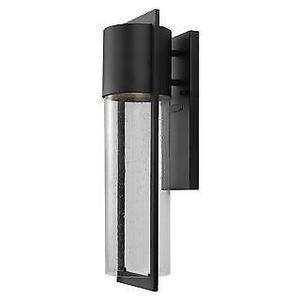 """Hinkley Lighting BK-LED 20.5"""" Height Dark Sky LED"""