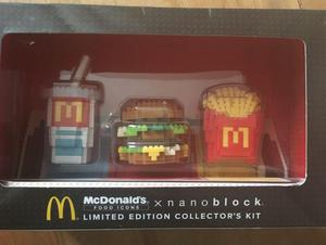 McDonald's vintage collectable