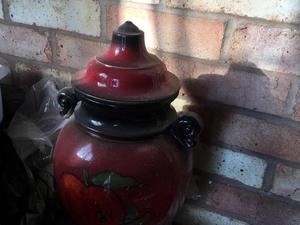 Vase /jar