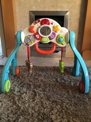 Vtech 3 in 1 Baby Centre - £12