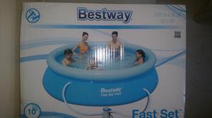 10ft bestway pool