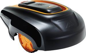 "MCCULLOCH lawn mower robot "" Rob R ""Automatic Lawn"