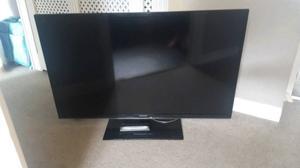 "PANASONIC Viera TX-L39EM6B - 39"" Full HD (p) LED TV, Freeview HD, 100Hz, BBC iPlayer"