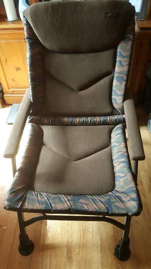 Carp fishing chair brand new