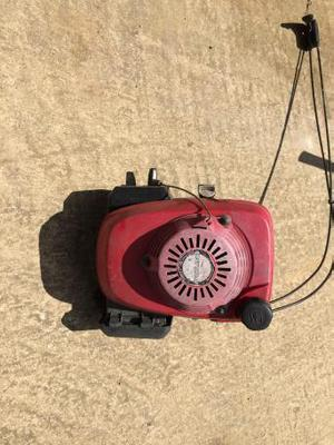 Honder Rotary lawn mower engine in good working condition