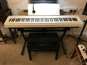 kawai cl 35 digital piano posot class. Black Bedroom Furniture Sets. Home Design Ideas