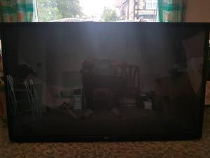 "LG 60PA650T p HD Plasma Television "" SPEARS OR REPAIRS """