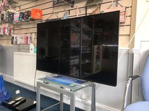 Toshiba lcd tv 49 inch
