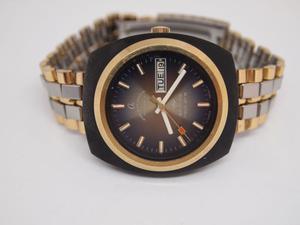 Anglo-Swiss Watch Co. - Berios 'new era' - 21 Jewels - Men -