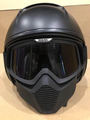 Genuine Harley Davidson Swat Helmet