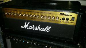 Marshall MG HDFX 100w Guitar Amp Head