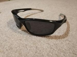 Brand new Polarised Sports Mens Sunglasses Tr90 Superlight