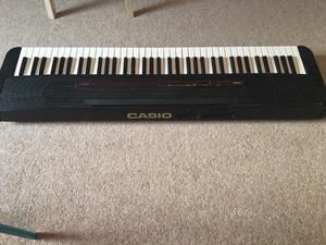 Casio CPS-7 Digital piano