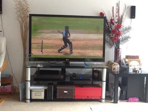 LG 50 inch PLASMA TV in immaculate perfect working condition