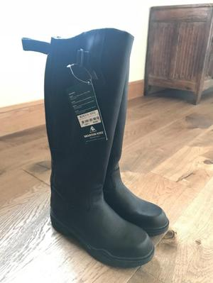 Mountain Horse High Rider II Riding Boots