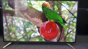 "Sharp 49"" LED 4K UHD SMART WIFI FREEVIEW TV"