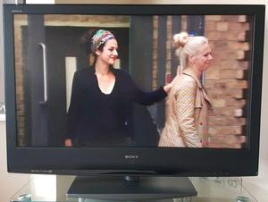 "Sony 46"" Led Full HD p, Freeview HD, Delivery"