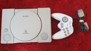 Sony PSone and Playstation