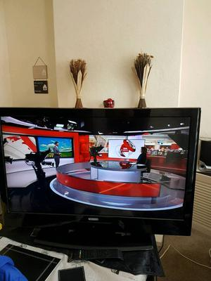 37 INCH DIGIHOME TV