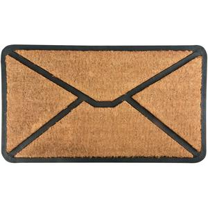 Esschert Design Doormat Envelope Rubber RB175