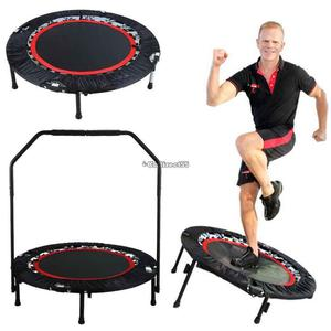 Powerhouse Fitness Mini Trampoline In North Posot Class