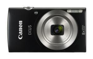 "Canon Digital IXUS 185 Compact camera 20MP 1/2.3"" CCD  x"
