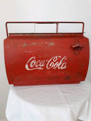 Coca cola cool box