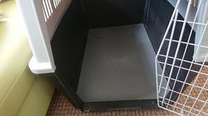 Ferplast 70 Extra Large Dog Crate