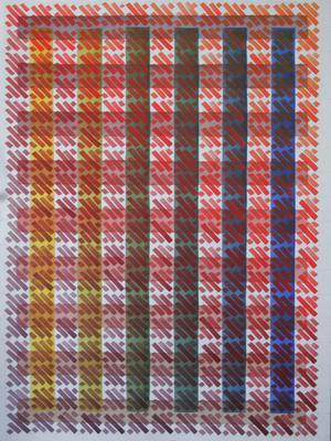 M J Forster - Lines