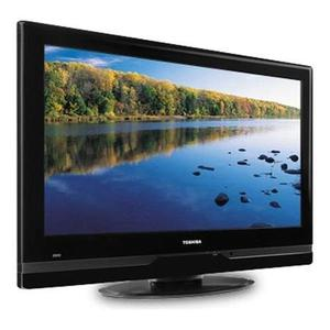 32 INCH TOSHIBA LCD HD TV WITH BUILT IN HD FREEVIEW CHANNELS**CAN BE DELIVERED**
