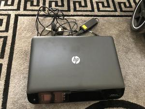 HP envy  All in one printer/scan