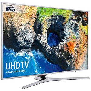 """Samsung Ue40mu""""Smart UHD HDR LED TV. Brand new boxed complete can deliver and set up."""