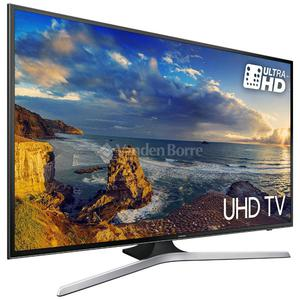 """Samsung Ue49mu""""Smart UHD HDR LED TV. Brand new boxed complete can deliver and set up."""