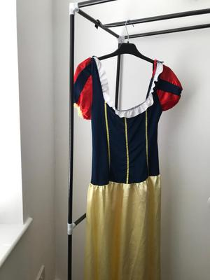 Snow White Dress (size M)