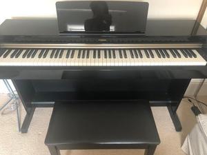 Yamaha YDP163 Digital Piano - $500