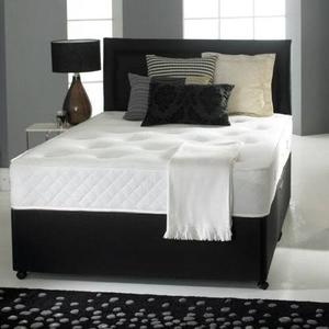 NEW SINGLE, DOUBLE, SMALL DOUBLE, KING SIZE, SUPER KING SIZE DIVAN BED & MATTRESS