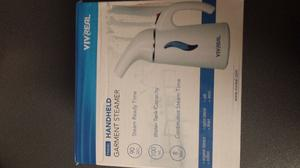 Small Hand Steamer - POWERFUL NEW BOXED UNUSED